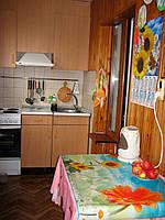Хостел Алушта- двухкомнатная квартира под ключ со всеми удобствами для 4-8 человек недорого