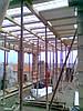 У будівництві застосовується перекриття нової конструкції