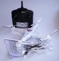 Квадрокоптер на радиоуправлении  Fly 8969 X5C, без камеры