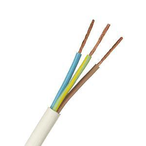 ПВС 3х1,5 провод гибкий медный ЗЗЦМ