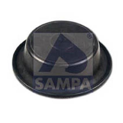 Диафрагма тормозной камеры 095.105 / 8971205104