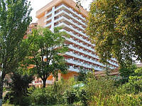 Гостиницы город Одесса