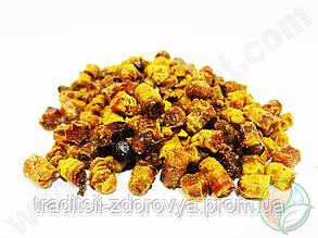 Перга, перга пчелиная 2018, пчелиный хлеб, 30 гр
