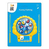 Детский игровой набор Just Cool Веселая рыбалка 20226 ТМ: Just Cool