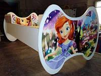 Детская кровать «София»