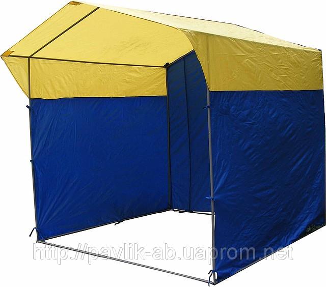 Палатка торговая 2*2