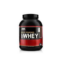 Протеин Whey Gold Ванильное мороженое Optimum Nutrition 2,347 кг