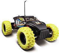 MAISTO TECH Автомодель  на р/у  Rock  Crawler Extreme черный  (81156)