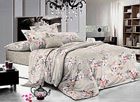 Ткань для постельного белья Поплин 1703 (A+B) - (50м+50м)
