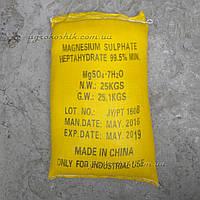 Сульфат магния (магний сернокислый) 25кг