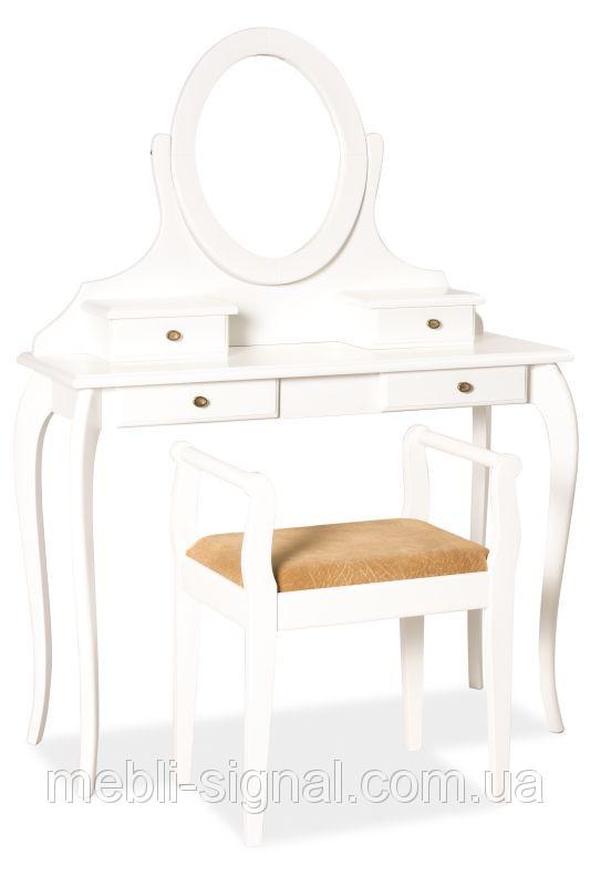 Туалетный столик с зеркалом Bona I