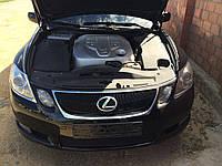 Запчасти Lexus GS