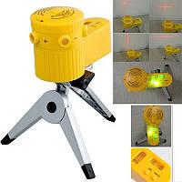 Уровень лазерный  для монтажно-строительных работ