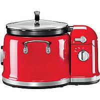 Мультиварка с мешалкой KitchenAid 5KMC4244EER red, фото 1