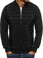 Модная мужская осенняя курточка 014
