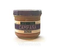 Hacendado Campana паштет из печени свиньи , 160г.