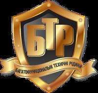 Трансмиссионное масло БТР ТАп-15В (1л)