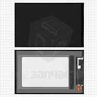 "Дисплей для планшета Nomi C070010 Corsa 7' 3G, 7"", (1280 × 720), 162 мм, 103 мм, 31 pin, #N070ICE-GB2 Rev.B1"