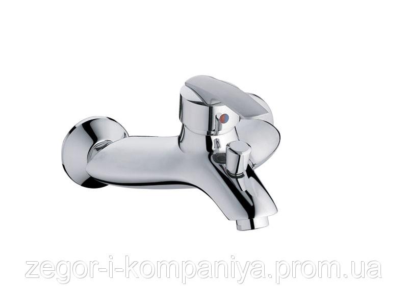 Смеситель для ванны Hansberg Dofin ST-2