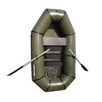 Надувные лодки Лисичанки теперь из нового прочного многослойного пвх