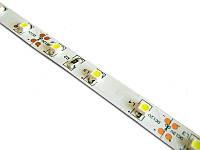LED лента SMD2835 (60диодов\м) 5W/М(550люм) 100-110люм\Вт premium