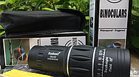 Топ товар! Сверхмощный компактный легкий монокуляр bushnell 16х52
