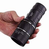 Сверхмощный компактный монокуляр bushnell 16x52