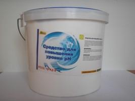 PH - плюс, 4 кг (Німеччина)