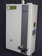 Турбированная газовая колонка Дион JSD 10D турбо белая