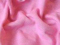 Футер двухнитка начёсом (Нежно-розовый)