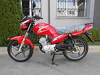 Мотоцикл JIANSHE JYM125
