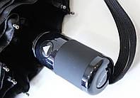 """Зонт мужской полуавтомат на 9 карбоновых спиц от фирмы """"Flagman"""""""