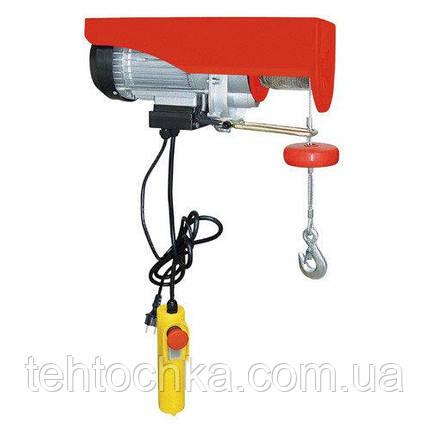 Подъемник электрический УРАЛМАШ ЭП 300/600, фото 2