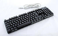 Игровая Клавиатура с подсветкой HK-6300 Keyboard