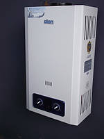 Колонка  ДИОН  JSD 08 дисплей белая (премиум)
