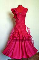 Платье стандарт без камней