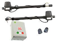 Комплект автоматики Rotelli MT400  для распашных ворот