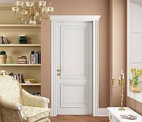 Двери межкомнатные 3 из массива