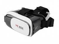 VR Box 2 3D очки виртуальной реальности с пультом ДУ (Вр бокс с пультом)