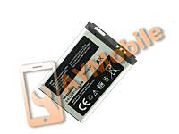 Аккумулятор Батарея Samsung B100 C5212 B200 B2100 C3212 E2120 E2152 E2530 F310 I320 M110 E2252 Ориг