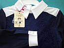 Блуза Одри Suzie школьная нарядная на девочку Размеры 116- 140, фото 6