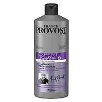 Профессиональный шампунь для непослушных волос Franck Provost Shampoo Professionale Expert Lissage 750ml