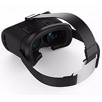 VR Box 2 очки виртуальной реальности cardboard с джойстиком