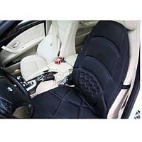 Массажная накидка Massager 228 на сиденье авто или кресло