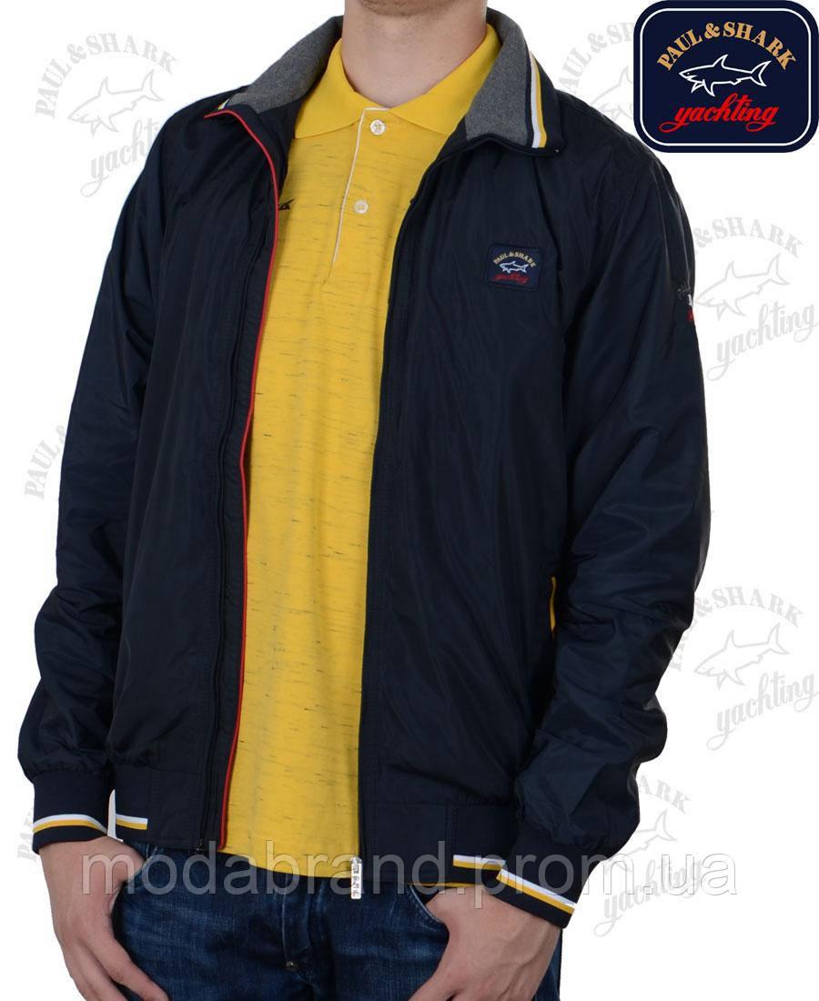 e8f66de4 Куртка-ветровка мужская Paul Shark -