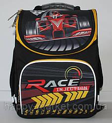 Ранец Рюкзак школьный ортопедический  Smart  PG-11 Red race 553430