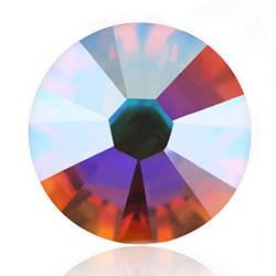 2000 XILION ss 4 (1,6mm), Crystal AB (001 AB)