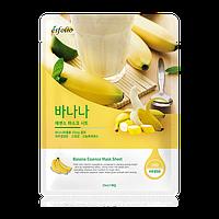 Питательная маска с бананом  Esfolio