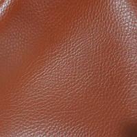Мебельная ткань искусственная кожа Кардинал Kardinal 52