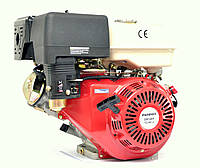 Двигатель бензиновый Patriot SR188F (13 л.с., вал 25 мм. шпонка)